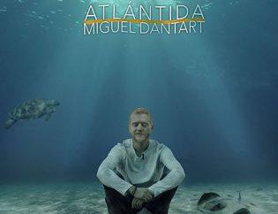 Miguel Dantart ATLANTIDA