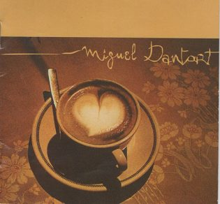 ALBUM MIGUEL DANTART (1997)