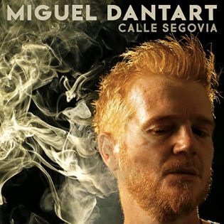 CALLE SEGOVIA (single) - MIGUEL DANTART