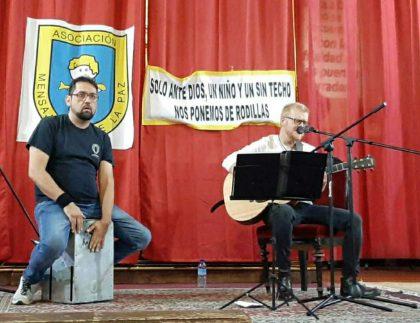 """Miguel Dantart y """"El Brujo"""""""
