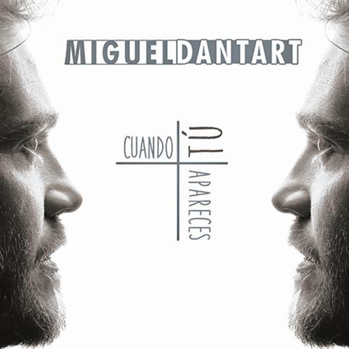 Miguel Dantart Cantautor