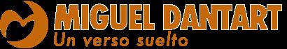 Miguel Dantart | Sitio Oficial